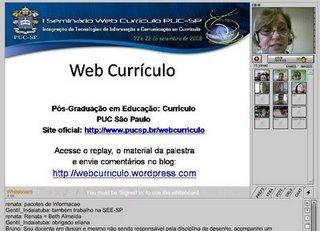 Clique para ver a webconferência