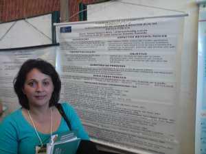Sirlene Silva do CED PUC-SP