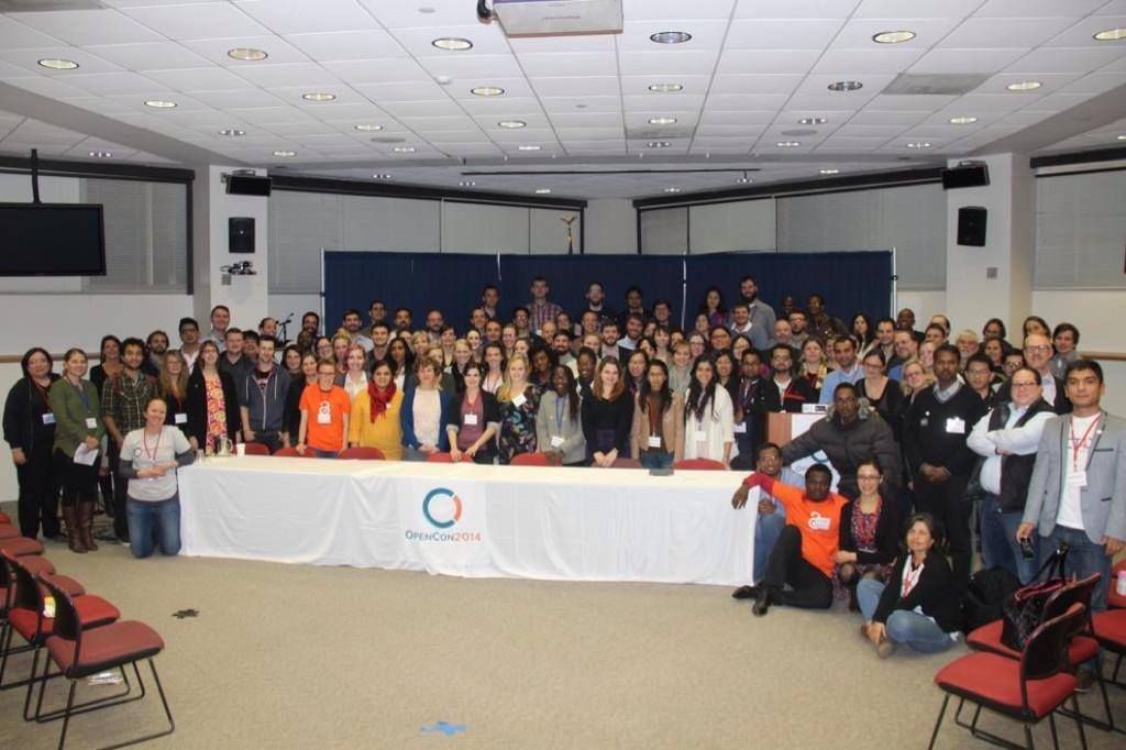 OpenCon2014