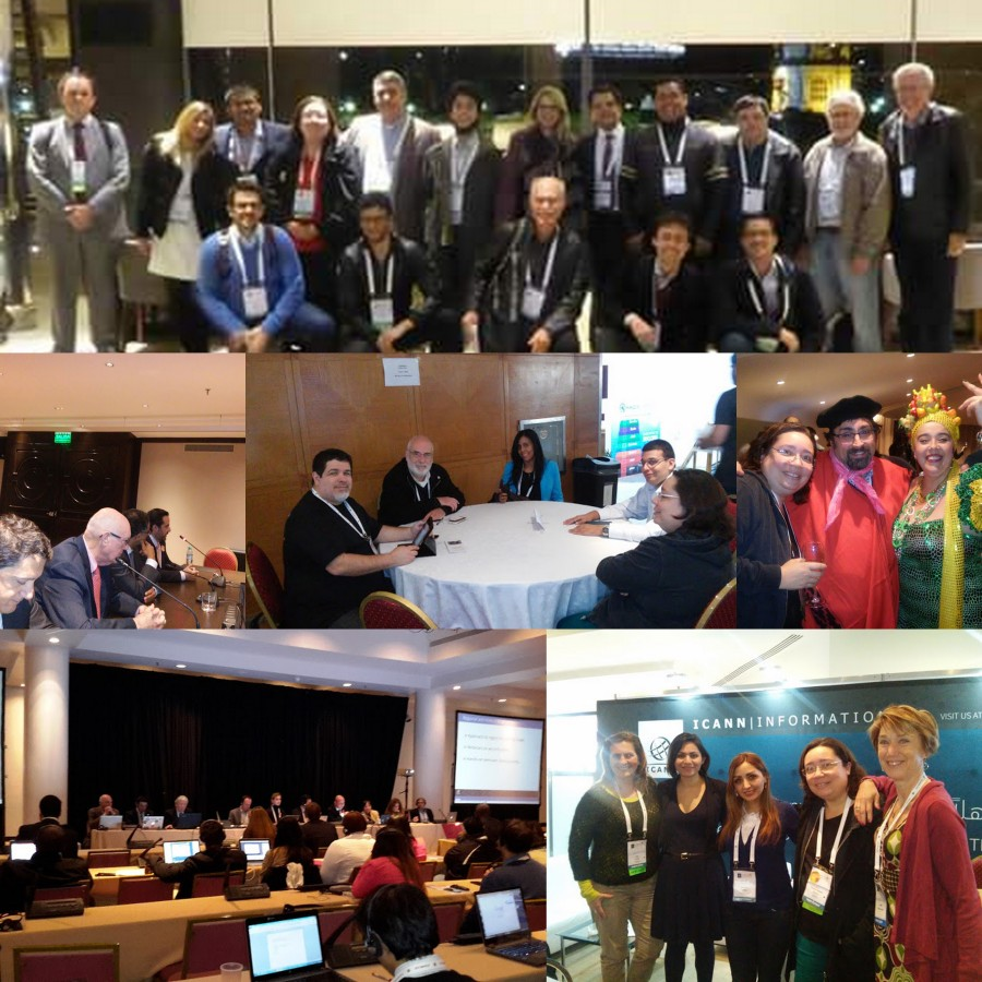 Day 2 - Lusophones, KFSR team and more