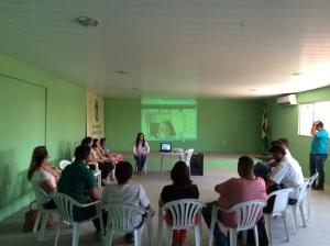 Hangout Open University, CREDE Quixadá